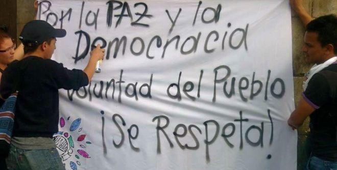 Intelectuales colombianos responden al ELN